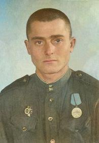 Джанхотели Кукура Семинарович