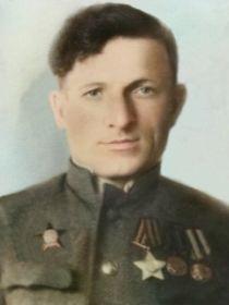 Мочалов Николай Николаевич