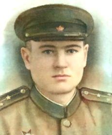 Галкин Павел Григорьевич