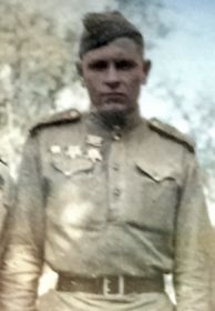 Карпов Андрей Илларионович