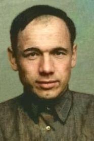 Лаврентьев Александр Иванович