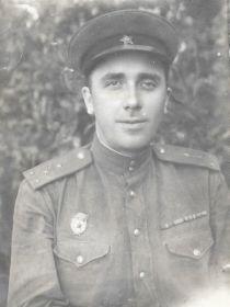 Алехин Юрий Васильевич