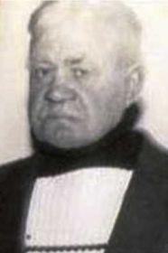 Акимов Тимофей Елисеевич