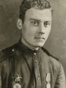 Никонов Николай Петрович