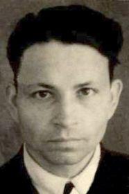 Гаврилов Николай Гаврилович