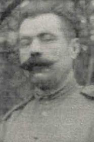 Пальгов Николай Семенович