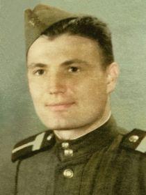 Шкабарня Борис Михайлович