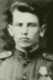 Харченко Степан Кириллович