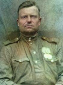 Кулипанов Александр Васильевич