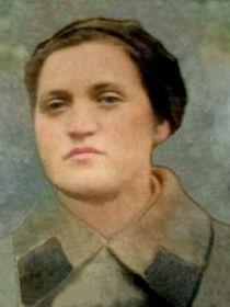 Волкова Екатерина Тихоновна