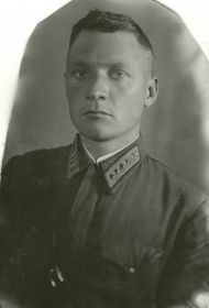 Петрин Александр Петрович
