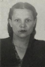 Бокуть Валентина Ильинична