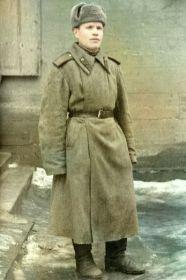 Коваленко Илларион Степанович