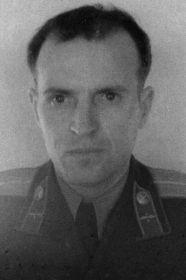Доронов Петр Сергеевич