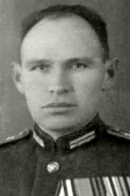 Чернышев Виктор Федорович