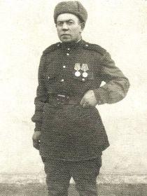 Калашников Георгий Иванович