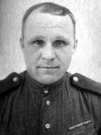 Питиримов Сергей Тимовеевич