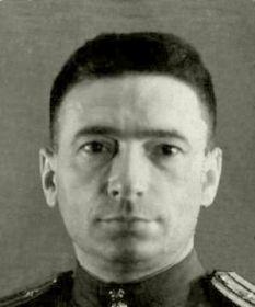 Бранделис Эммануил Борисович