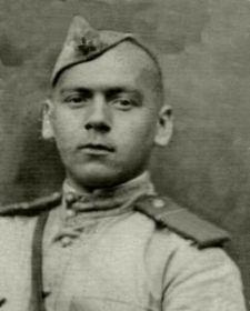 Владимир Николаевич Фомин