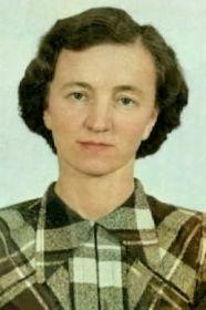 Березина Галина Лавринтьевна