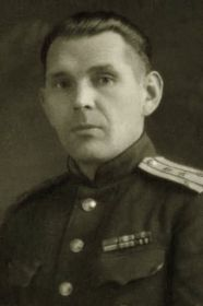 Грицкевич Петр Иванович