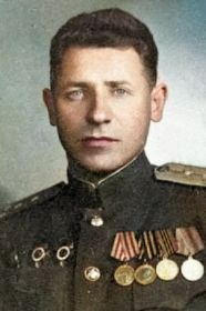 Антипов Михаил Сергеевич