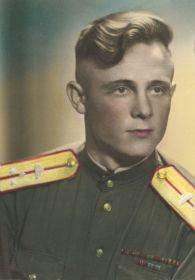 Гаврилов Александр Захарович
