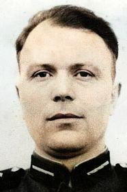 Григорьев Иван Федорович