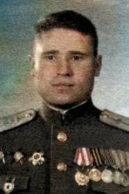 Вишнев Федор Павлович