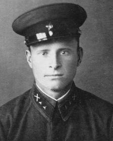 Ватагин Петр Иванович