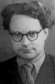 Блескин Иван Николаевич