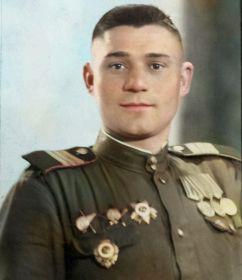 Головко Григорий Дмитриевич