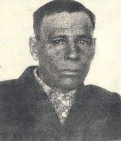 Веревочкин Федор Павлович