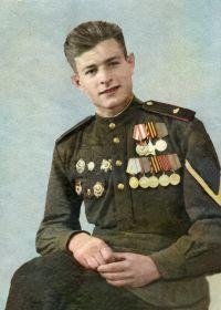 Бондаренко Василий Петрович