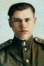 Попов Иван Евгеньевич