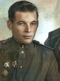 Ремизов Николай Васильевич