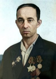 Ивкин Александр Сергеевич