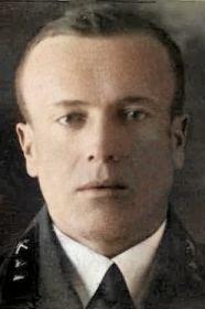 Ерофеев Константин Павлович