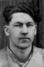 Чебанов Павел Тихонович