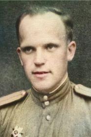 Сударев Александр Степанович