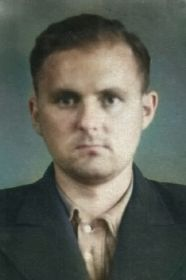Наймушин Леонид Петрович