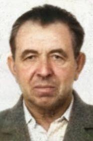 Лункин Николай Федорович