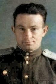 Казарцев Михаил Дмитриевич