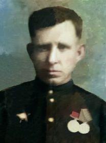 Пахомов Петр Георгиевич