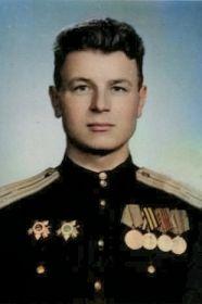 Хомченко Дмитрий Егорович