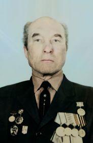 Панин Михаил Акимович