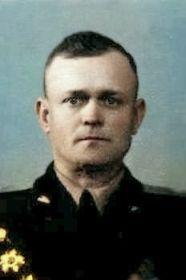 Ярмоленко Иван Кузьмич