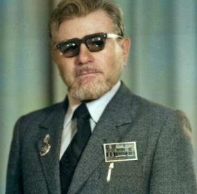 Смирнов Сергей Никандрович