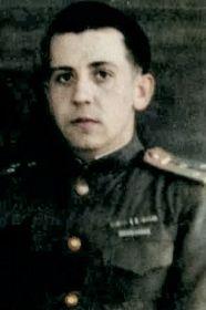 Курганский Борис Акимович
