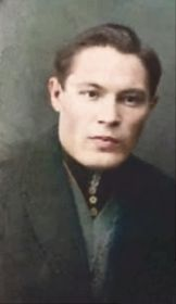 Жирнов Серафим Николаевич